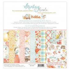 Mintay - Kiddie - 12x12 Paper Set