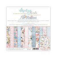 Mintay - 7th Heaven - 6x6 Paper Set