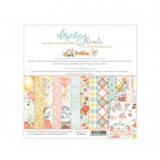 Mintay - Kiddie - 6x6 Paper Set
