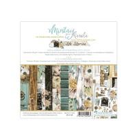 Mintay - Life Stories - 6x6 Paper Set