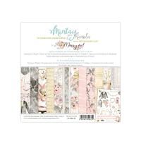 Mintay - Marry Me - 6x6 Paper Set
