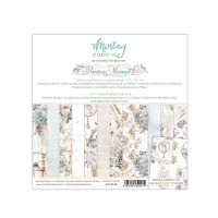 Mintay - Precious Moments  - 6x6 Paper Set