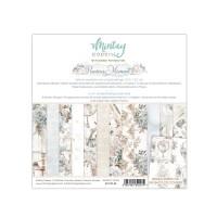 Mintay - Precious Moments  - 6x6 Paper Set