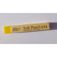 Mungyo Artists` Soft Pastel - 072 Yellow