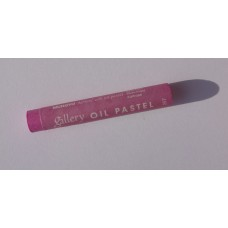 Mungyo Artists` Soft  Oil Pastel - 257 Cold Pink