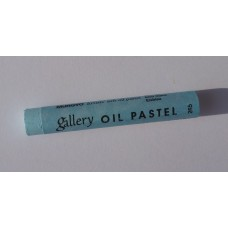 Mungyo Artists` Soft  Oil Pastel - 265 Ice Blue