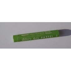 Mungyo Artists` Soft  Oil Pastel - 267 Olive Light