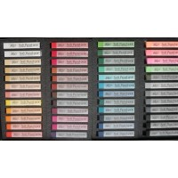 Mungyo Artists` Soft Pastels 48