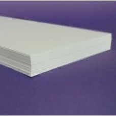 148 x 110 Card Blank- single sheet - 0001A Cardblank