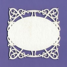 Mystery 10 frame - 1106 Cardboard
