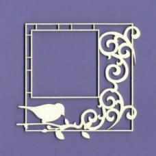 Mystery 14 frame - 1110 Cardboard