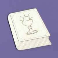 Communion book - 1125 Cardboard