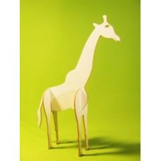 Giraffe - ZW0005 Click&Paint