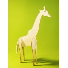 Giraffe - TZW0005 Click&Paint