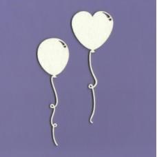 Balloons - 1128 Cardboard