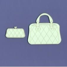 Dolce handbag - 0668 Cardboard