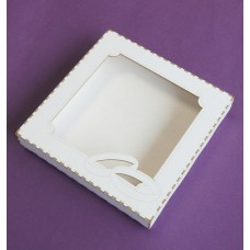 135 x 135 Cardbox - Wedding rings - 0005 Cardbox