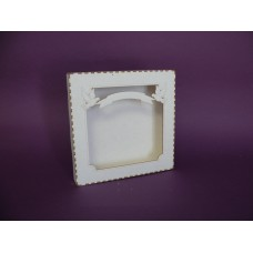 135 x 135 Cardbox - Doves - T0008 Cardbox