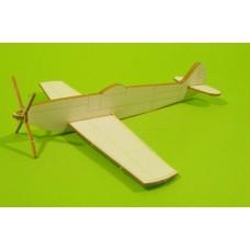 Plane 3D - TPOJ0003 Click&Paint