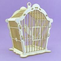 Bird cage - 1000 Cardboard