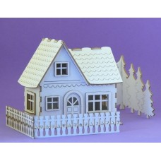 Sweet home - 1005 Cardboard