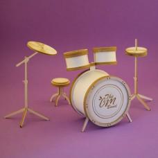 Percussion - 1007 Cardboard