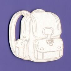 Backpack 02 - 0130 Cardboard