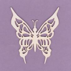 Butterfly 01 - 0144A Cardboard