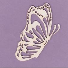 Butterfly 03 - 0144C Cardboard