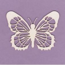 Butterfly 05 - 0144F Cardboard