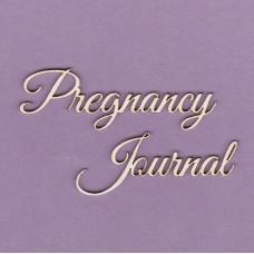 Pregnancy Journal - 0270 Cardboard