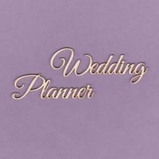 Wedding planner - 0271 Cardboard