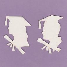 Graduates - 0385 Cardboard