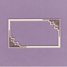 Frame orient 02 small - 0451M Cardboard