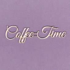 Coffee time - 0480 Cardboard