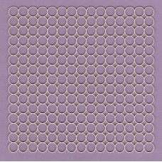Panel simple wheels 15 x 15 - 0508M Cardboard