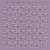 Panel honeycomb 15x 15 - 0526M Cardboard
