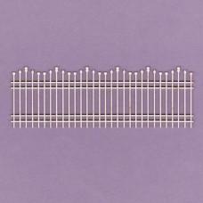 Fence - 0534 Cardboard