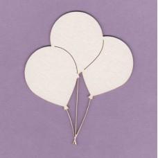 Balloons - 0587 Cardboard