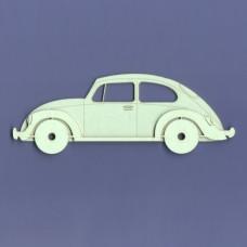Beetle - 0589 Cardboard