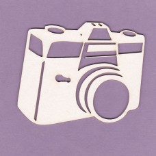 Camera - 0615 Cardboard