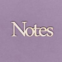 Notes - 0617 Cardboard