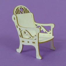 Chair - 0735D Cardboard