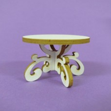 Table - 0737 Cardboard