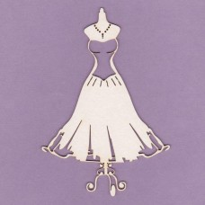 Dress - 0771 Cardboard