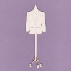 Suit - 0772 Cardboard