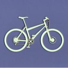 MTB bike small - 0842M Cardboard