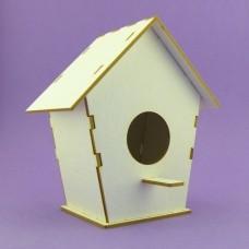 Bird cage - 0878 Cardboard