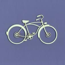 Cruiser bike large - 0900D Cardboard