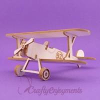 Plane - 0906 Cardboard